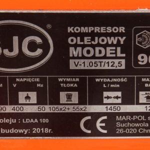 KOMPRESOR 350L